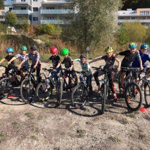Bike-Kurs