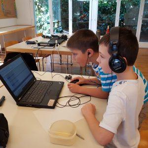 Radioworkshop