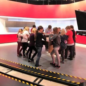 SRF Fernsehstudio